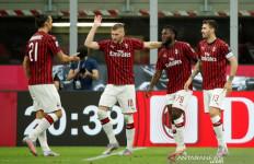 Pemain Ini Ternyata Bagus Saat Dipinjamkan, Milan Perpanjang Kontrak - JPNN.com