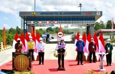 Setahu Pak Jokowi, Aceh Paling Cepat - JPNN.com