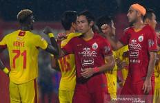Otavio Dutra Bilang Begini Soal Latihan Pertama Macan Kemayoran - JPNN.com