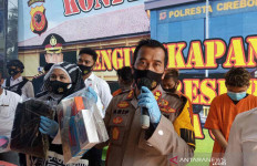 Penjahat Berjaket Kulit Hitam Tertangkap, Begini Pengakuannya - JPNN.com