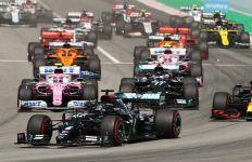 Kalender F1 Berubah, Ada Tambahan Balapan - JPNN.com
