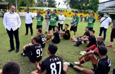 PSMS Medan Siap Negosiasi Ulang Kontrak Pemain - JPNN.com