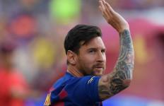 Akhir Karier Messi di Barca, Memicu Pertarungan Hukum? - JPNN.com