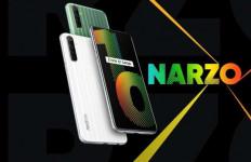 Lagi, Realme Siapkan Hp Terbaru dari Seri Narzo - JPNN.com
