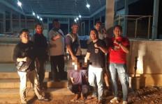 Usai Begituan dengan PSK Tarif Rp 70 Ribu, N Ogah Bayar, Banjir Darah - JPNN.com