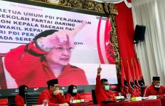Megawati Soekarnoputri Menyentil KAMI, Begini Kalimatnya - JPNN.com