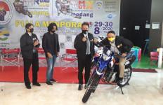 2 Balapan Motor Memperebutkan Piala Menpora Digelar Pekan Ini - JPNN.com