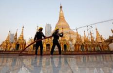 Myanmar Tancap Gas Bangun RS Darurat Corona - JPNN.com