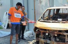 Gegara ini, Pembakar Mobil Via Vallen Divonis Hukuman Lebih Berat dari Tuntutan - JPNN.com