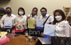 Lagi, Korban Gagal Bayar Reksa Dana Emco Kembali Mengadukan Nasibnya ke DPR RI - JPNN.com
