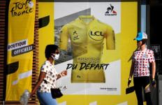 Duh, Tour de France Dibayangi Gelombang Kedua COVID-19 - JPNN.com