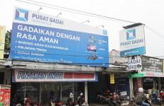 Detik-detik Perampokan di Pusat Gadai Indonesia, Karyawan Dibius, Ditodong Pistol - JPNN.com
