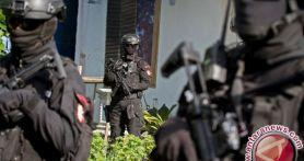 Tujuh Terduga Teroris Diringkus, Azis Puji Densus 88 Antiteror