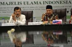 MUI: DPR Jangan Lupa Menarik RUU HIP, Segera dan Wajib - JPNN.com