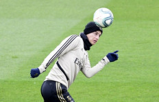 Tak Akur Dengan Zidane, Pemain Madrid Ini Hengkang ke Everton - JPNN.com