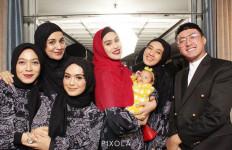 Sebelum Meninggal, Barli Asmara Pamitan kepada Shireen Sungkar - JPNN.com