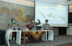 Pembangunan Infrastruktur Perumahan Percepat Pemulihan Ekonomi Nasional - JPNN.com