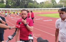 Nasib TC Timnas Indonesia U-19 Setelah Piala Asia U-19 2020 Terancam Ditunda - JPNN.com