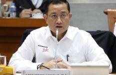 Apresiasi Bu Bupati untuk Gerak Cepat Mensos Bantu Warga Luwu Utara - JPNN.com