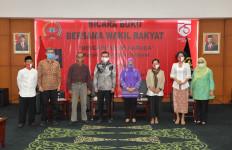 MPR: Menghormati Orang Tua Bagian Dari Implementasi Pancasila - JPNN.com
