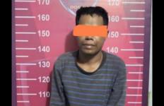 Menyelinap Masuk Kamar Gadis Tetangga, Perbuatan SAB Terbongkar setelah Korban Hamil 7 Bulan - JPNN.com