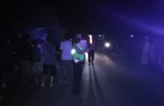 Tabrak Truk yang Tengah Parkir, Subandi Tewas Mengenaskan - JPNN.com