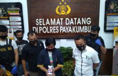 Baru 6 Bulan Menikah, AKBP Polwan Gadungan Tipu Suami dan Keluarganya Rp204 Juta - JPNN.com