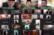 Bamusi Gelar Diskusi Dialektika Perjuangan Bung Karno Bersama Ormas Islam - JPNN.com