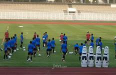 Laga Uji Coba Terakhir yang Manis, Indonesia U-19 Taklukkan Dinamo Zagreb - JPNN.com