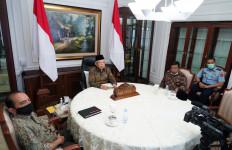 Wapres Minta BUMD Berinovasi Agar Bisnis Tetap Bergairah - JPNN.com