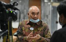 Jokowi Pengin Pertumbuhan Ekonomi di Atas 7 Persen, Hergun Sentil Sri Mulyani - JPNN.com