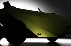 Hyundai Melepas Gambar Teaser Mobil Terinspirasi dari Kotak Sabun, Misterius! - JPNN.com