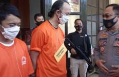 Jamal 'Preman Pensiun' Enggak Kapok Ditangkap Polisi - JPNN.com