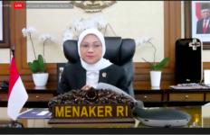 Soal RUU Cipta Kerja, Menaker Ida Fauziyah Bilang Begini - JPNN.com