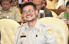 Komisi IV DPR RI Perkuat Pengawasan Implementasi Pupuk Bersubsidi - JPNN.com