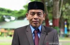 Kabar Duka, Iskandar Meninggal Dunia, Kami Ikut Berbelasungkawa - JPNN.com