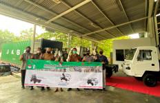 Mobil Desa Produksi Bogor Mulai Diekspor ke Nigeria - JPNN.com