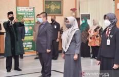 Bupati Bogor Ingin Penanganan Kemiskinan Lebih Baik, Kepala Dinsos jadi Korban - JPNN.com