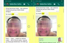 Chat Mesra dengan Dokter Gigi Beredar, Sekda Bondowoso Akhirnya Dibebastugaskan - JPNN.com