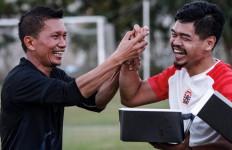 Ismed Sofyan Sampaikan Kabar Gembira Buat The Jak Mania - JPNN.com