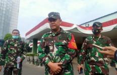 Dandim Jakarta Timur Sebut Ciri-Ciri Pelaku Penyerangan Mapolsek Ciracas - JPNN.com