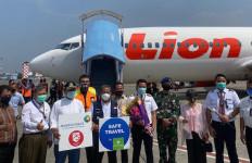 Jumlah Penumpang di 19 Bandara PT Angkasa Pura II Terus Naik, Agustus Ini Raih Rekor - JPNN.com