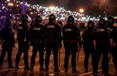 Uni Eropa Dituduh Mengabaikan Hancurnya Demokrasi di Belarusia - JPNN.com