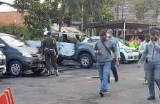 Kalimat Prada MI Membakar Emosi Ratusan Tentara, Menyerang Polsek Ciracas - JPNN.com