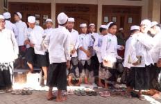 Dana Bantuan Pesantren Cair, Menag Ajak Santri Doakan Bangsa - JPNN.com