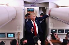 Peringatan Keras Buat yang Mengharapkan Kematian Donald Trump - JPNN.com