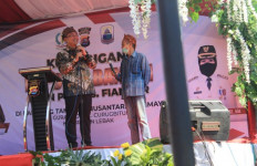 Masyarakat Sedang Sulit, Denda Pelanggaran Masker Jalan Terakhir - JPNN.com