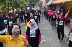 Eri Cahyadi-Armuji Menanggapi Hasil Hitung Cepat Pilkada Surabaya 2020 - JPNN.com