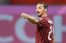 Ibra Ingin Bawa Milan ke Tempatnya Semula, Maksudnya Apa ya? - JPNN.com