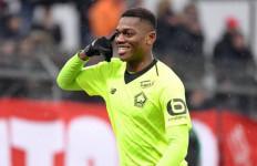 Liga Prancis: Lille Menekuk Tuan Rumah Tanpa Balas - JPNN.com